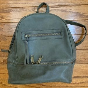 True Craft Backpack Purse